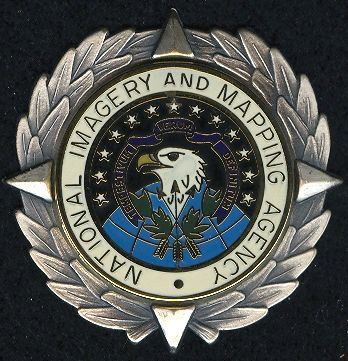 National Imagery And Mapping Agency Blouse Size Defense Intelligence Agency